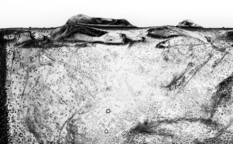 炭酸のイメージ